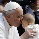 Папа Римский Франциск — крестовый поход против капитализма!