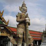 108 драгоценностей Города Небожителей. Что посмотреть в Бангкоке. Часть 2.