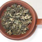 Белый чай «Бай Лун Чжу» — мой новый фаворит.