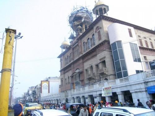 Chandi-Chowk