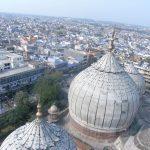 Путеводитель по Дели. Мой рейтинг мест для посещения в столице Индии.