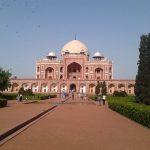 Хумаюн Томб — жемчужина могольского наследия Дели