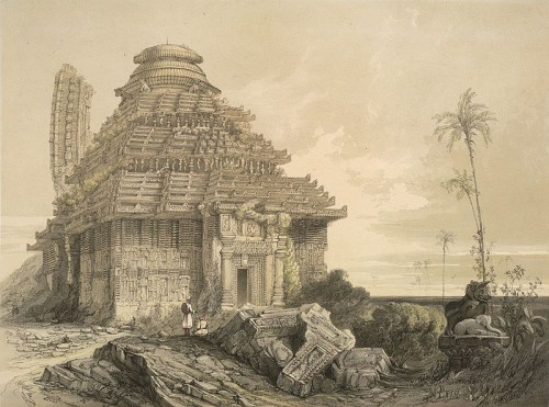 James_Fergusson_Konark