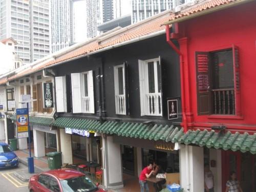 ChinaTown_Singapure
