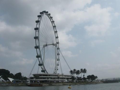 Singapur_Flyer