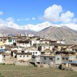 Нако — ворота в Тибет