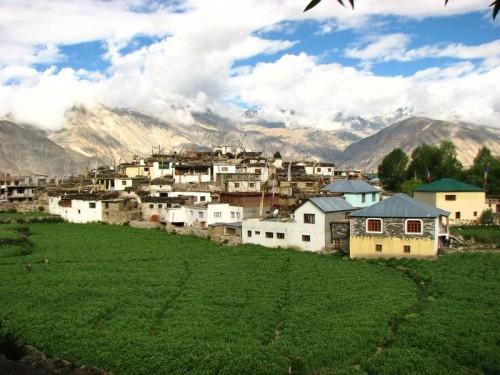 Nako_Tibet
