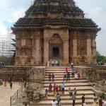 Храмы Солнца в Индии