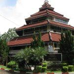 Музей горных народов Таиланда в Чианг Мае