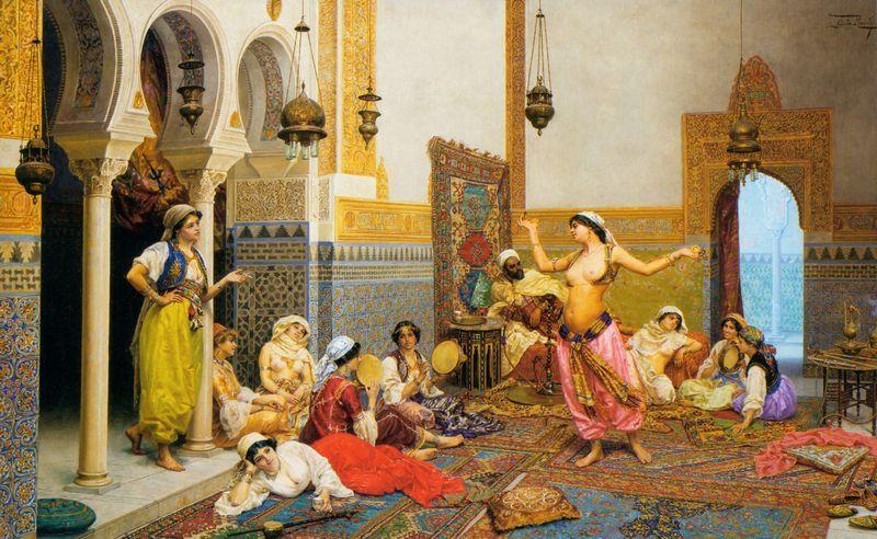 arabi-i-intimnaya-zhizn