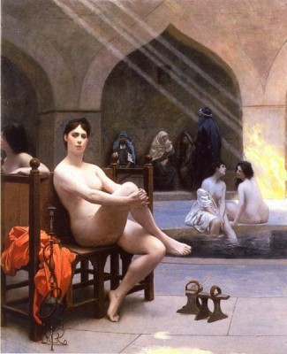 Women_Bath