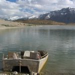 Ноев Ковчег в Гималаях