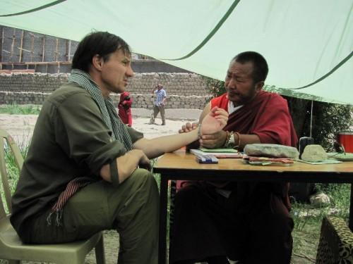tibetian medicine