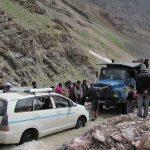 Через Гималаи по Индостан-Тибет хайвею