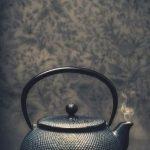 Медитация на запах чая