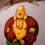 Всё будет Хэппи Будда!