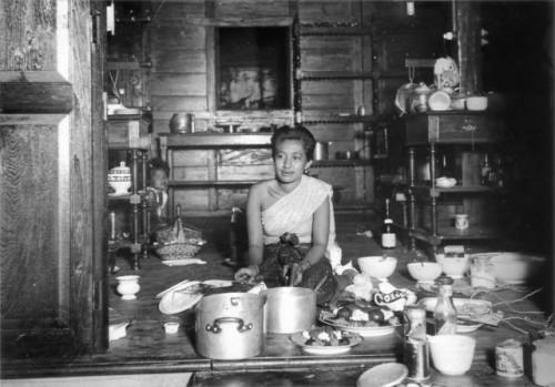 Thai-Harem