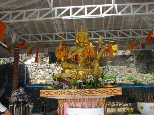 Altar_Brahmi_Phuket