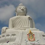 Мой рейтинг буддистских храмов Пхукета