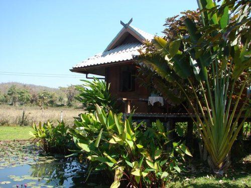 House_Lake