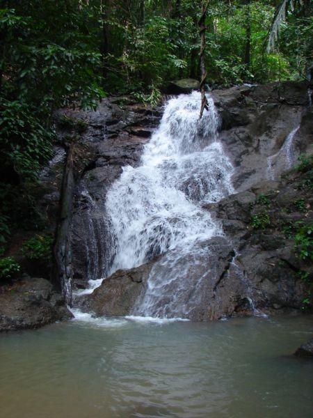 Katu_Waterfall