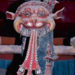 Литературный опыт Киртимукхи — протектора Табо гомпы. Глава 5