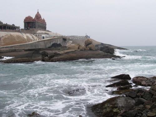 Kaniyakumari. India