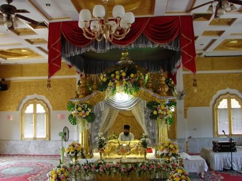 Gurudvara. Phuket