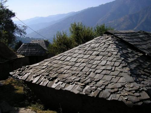 Himalaya_Village