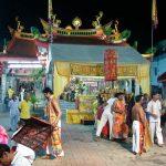 Медиумы и шаманы в китайских храмах Пхукета