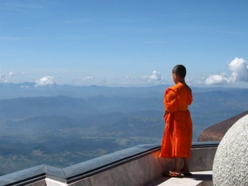 Monk_Doi_Inthanon