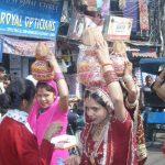Брак гандхарвов. Камасутра об этом и других видах брака в Древней Индии