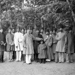 О том как шах Насер ад-Дин покупал наложниц при английском королевском дворе