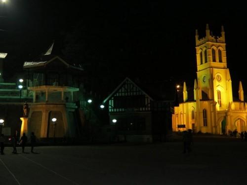 Simla_Himalaya