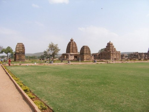 Pattadakal_Temple