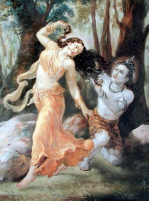 Shiva_and_Mohini