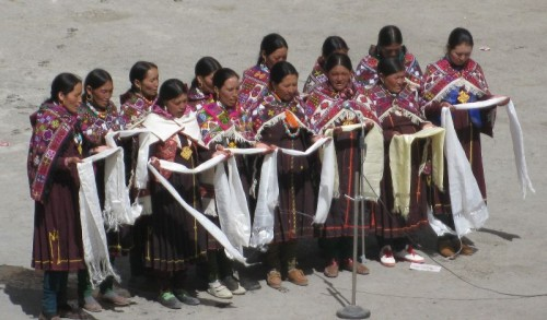 Tibetian_womens