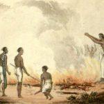 Сожжение вдов в Древней и современной Индии