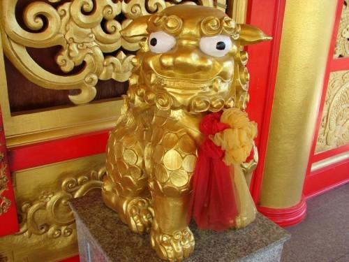 China_Lion