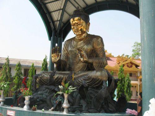 Budda_Yangon