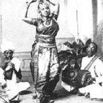 Храмовая проституция в Древней Индии