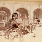 Гетеры в Древней Индии