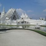 Белый храм, Черный дом — 2.