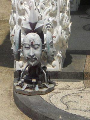 White-templ
