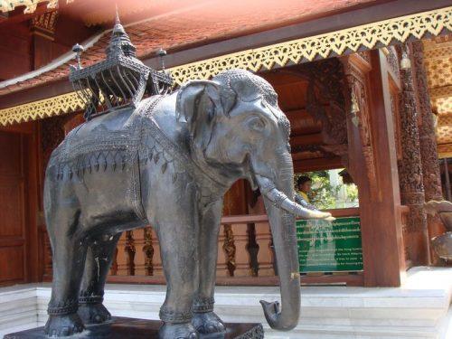 Тот самый слоник