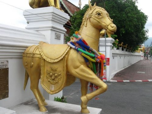 Wat Moк Khan Tuang