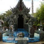 Серебро Господа моего… Серебряный храм Чианг Мая