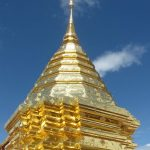Главный храм Северного Таиланда