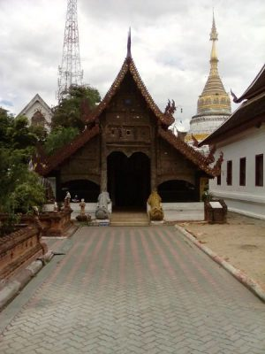 Wat_Buppharam