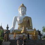 Храмы Чианг Мая. 3. Храмы в черте города и окрестностях